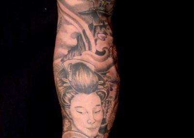 geisha-y-pagoda-tattoo