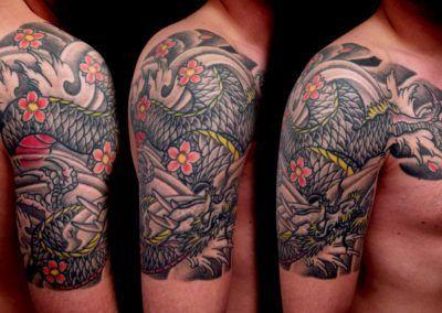 tatto-japones